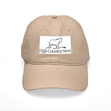 HCN Retro Logo Cap