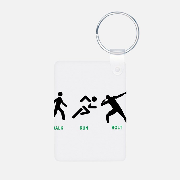 bolt Keychains