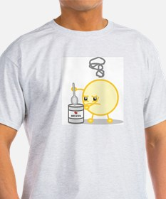 Cute Pac man T-Shirt