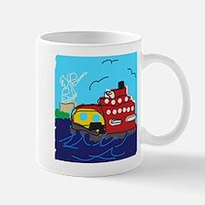 Ferry Mug