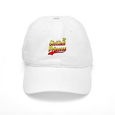 Classic Sicilian Princess Baseball Cap