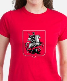 Moscow Seal Tee