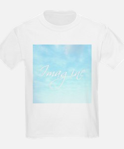 *Imagine* Kids T-Shirt