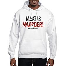 Scrumptious Murder Hoodie
