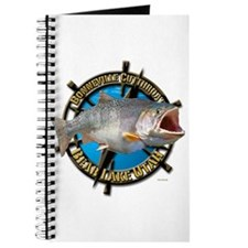 Captain Jack's Fishing charters Journal