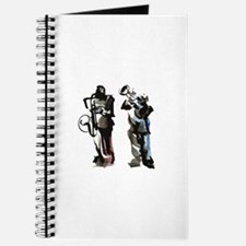 Jazz musicians Journal