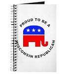 Wisconsin Republican Pride Journal