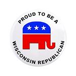 Wisconsin Republican Pride 3.5