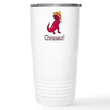 Chinasaur Travel Coffee Mug