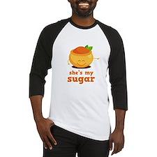 She's My Sugar Baseball Jersey