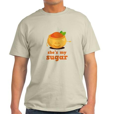 She's My Sugar Light T-Shirt