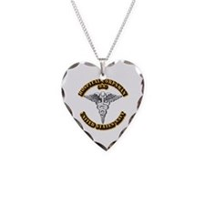 Navy - Rate - HM Necklace Heart Charm