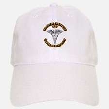 Navy - Rate - HM Baseball Baseball Cap