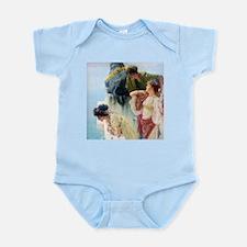 A Coign of Vantage Infant Bodysuit