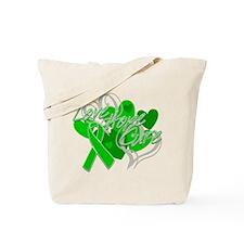 TBI Love Hope Cure Shirts Tote Bag