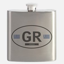 GREECE.png Flask