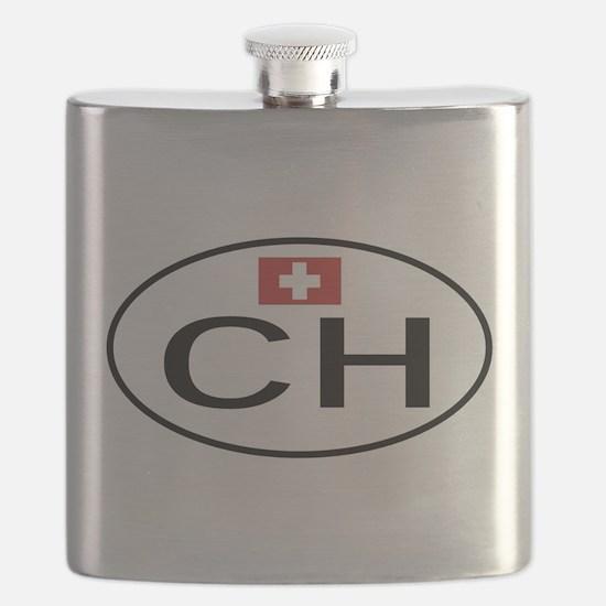 CH Switzerland.png Flask