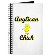 Anglican Chick Journal