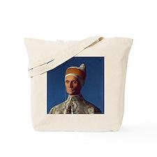 Doge Leonardo Loredan (Detail) Tote Bag