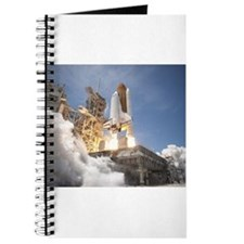 Atlantis Launch STS 132 Journal