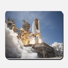 Atlantis Launch STS 132 Mousepad