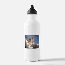 Atlantis Launch STS 132 Water Bottle