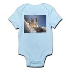Atlantis Launch STS 132 Infant Bodysuit