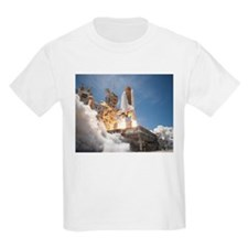 Atlantis Launch STS 132 T-Shirt