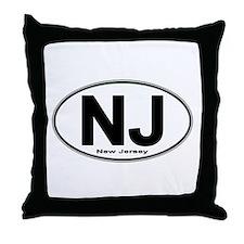 Cute Alabama jerseys Throw Pillow