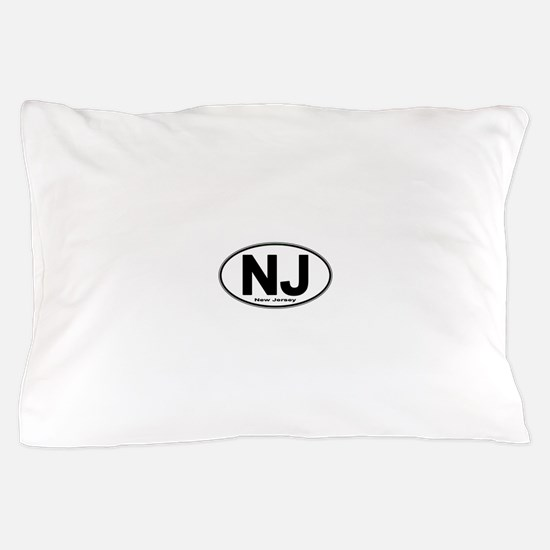 Funny Jersey Pillow Case