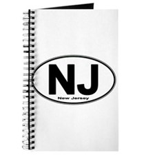 Unique New jersey Journal