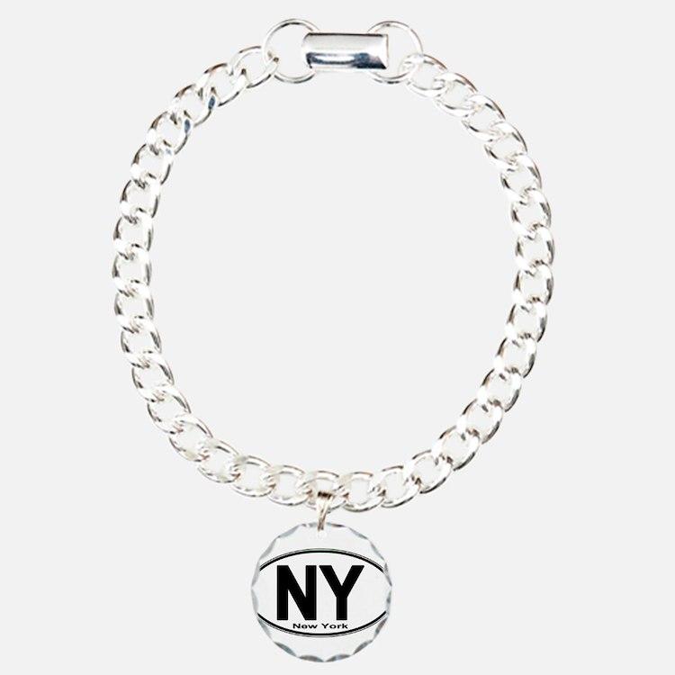 Cute Ny Bracelet