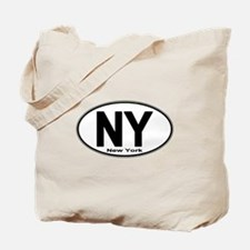 Cute Ny Tote Bag