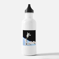 Ultimate Spacewalk Water Bottle