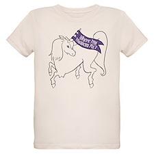 Where my maidens at? Organic Kids T-Shirt