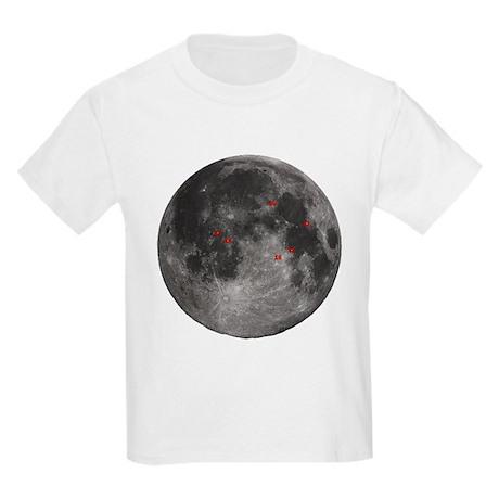 Full Moon Kids Light T-Shirt