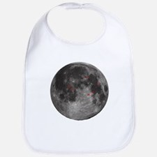 Full Moon Bib