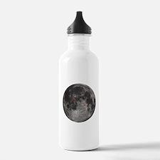 Full Moon Water Bottle