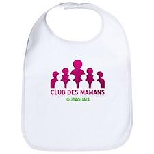Club des Mamans Outaouais Bib