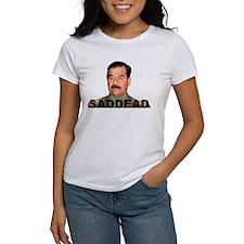 iraq women's tshirt