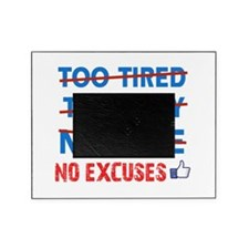 Cool Fitness Designs Picture Frame