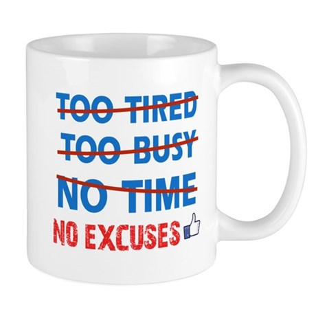 Cool Fitness Designs Mug By Swagteez