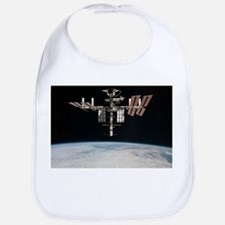 International Space Station Bib