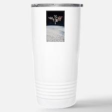 International Space Station Travel Mug