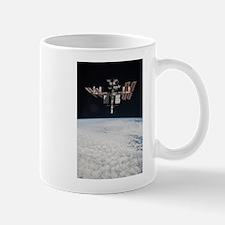 International Space Station Mug