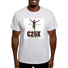 C25K Graduate T-Shirt