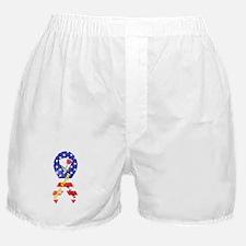 September 11 Anniversary Boxer Shorts