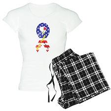 September 11 Anniversary Pajamas