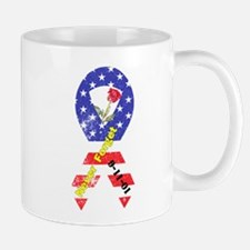 September 11 Anniversary Mug
