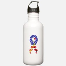 September 11 Anniversary Water Bottle